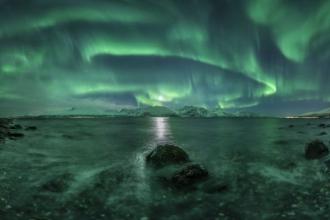 Yılın en iyi gökbilim fotoğrafları