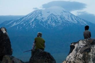Kars'tan doğa ve insan manzaraları