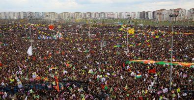 Tarihi 2015 Diyarbakır Newroz'u