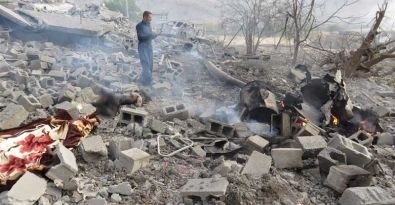 Kandil'de Zergelê köyünde katliam