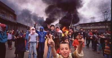 Sadık Güleç 93 Cizre Newrozu fotoğrafları