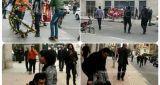 Mısır'da ayaklanmanın yıldönümünde polis bir kadını katletti