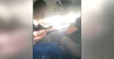 Cizre'de polis kaydı: Cizre yansın devlet baki kalsın!