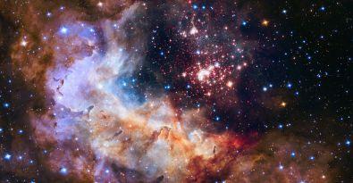 25. yılına giren Hubble Teleskobu'ndan muhteşem görüntüler