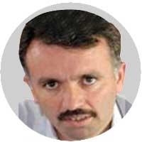 Ayhan BİLGEN