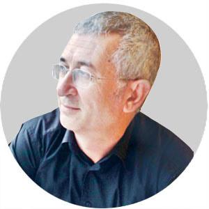 Dr. Murat ÖZVERİ