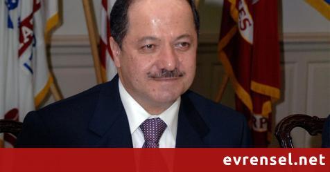 Barzani, KDPnin Irak cumhurbaşkanı adayını açıkladı 99