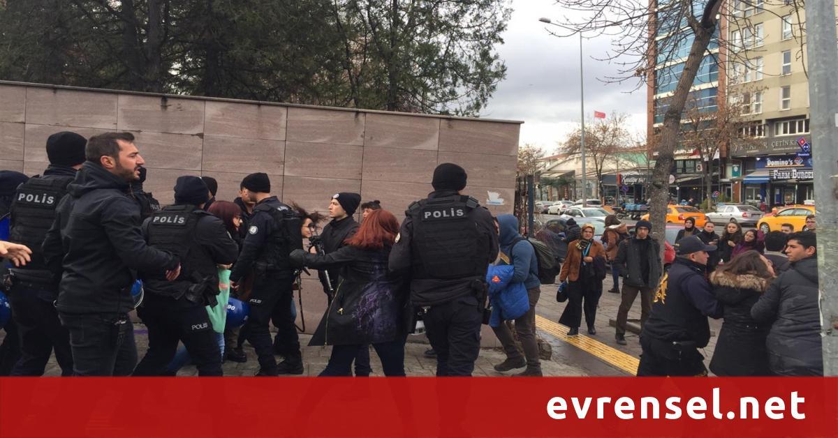 Tgb Liler Lastesis I Hedef Aldi Polis Tepki Gosteren 9 Kadini