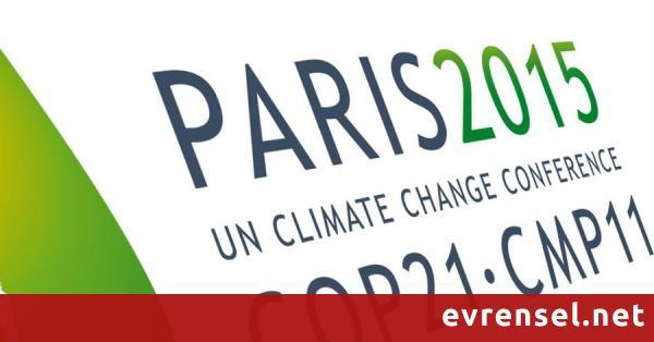 Suriye, Paris İklim Anlaşmasını imzalayacağını ilan etti